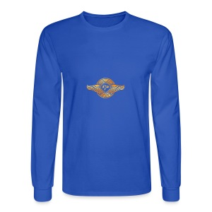 Squad Off Road - Men's Long Sleeve T-Shirt
