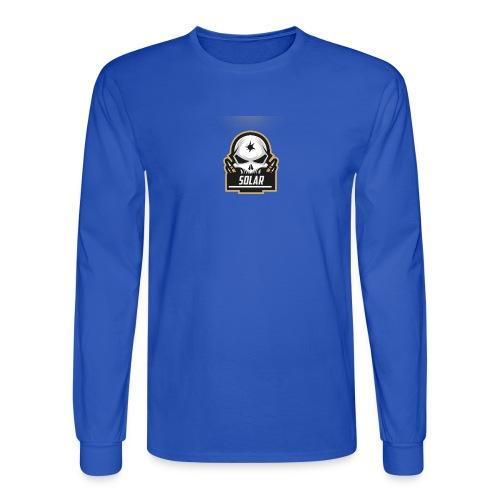 Solars Merch ! limited edition - Men's Long Sleeve T-Shirt