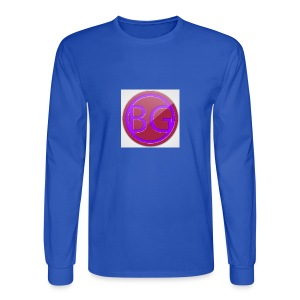 Brother Gaming 2016 logo apparel - Men's Long Sleeve T-Shirt