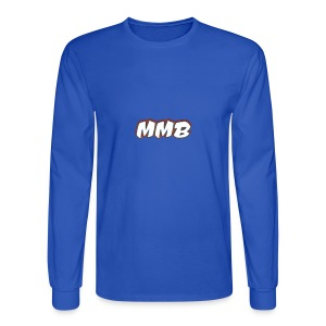 MMB - Men's Long Sleeve T-Shirt