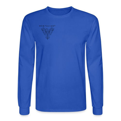 Mentaliant - Men's Long Sleeve T-Shirt