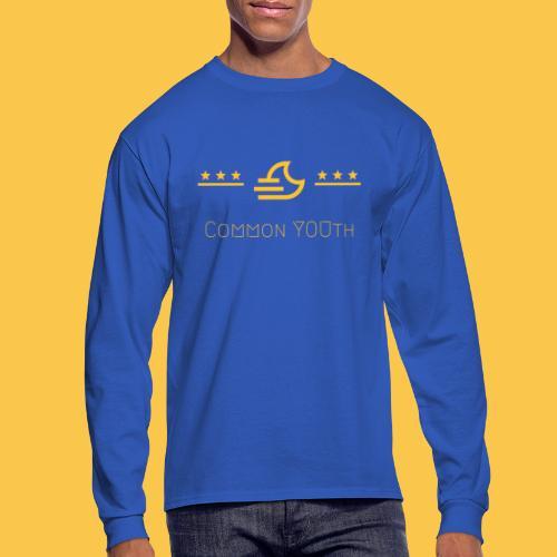 CommonYOUth - Men's Long Sleeve T-Shirt