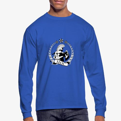 MHC - Banner - Men's Long Sleeve T-Shirt