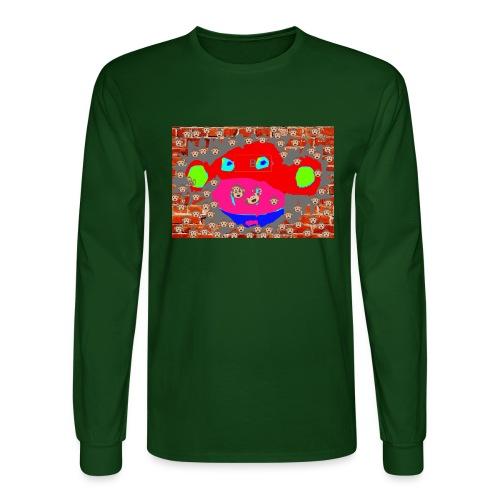 monkey by brax - Men's Long Sleeve T-Shirt