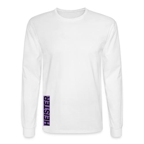 PB - Men's Long Sleeve T-Shirt