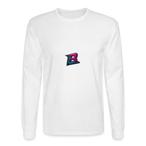 BlaZe Kranteon Logo - Men's Long Sleeve T-Shirt