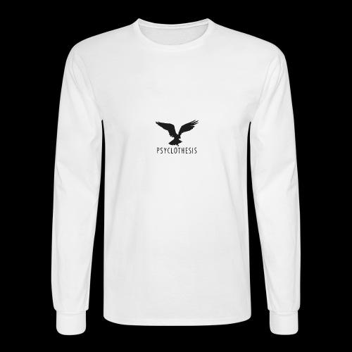 Eagle - Men's Long Sleeve T-Shirt