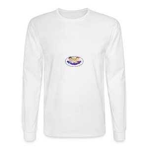 ET VANLIG LIV - Men's Long Sleeve T-Shirt