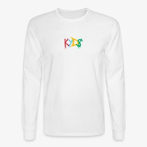 KYD$ DRIP - Men's Long Sleeve T-Shirt