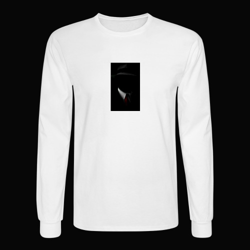 Mafioso - Men's Long Sleeve T-Shirt