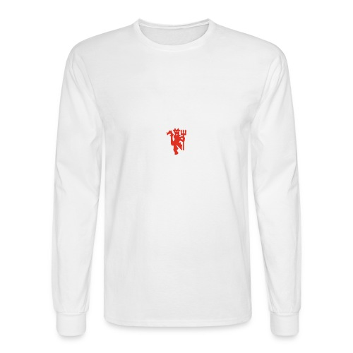 Red Devils - Men's Long Sleeve T-Shirt