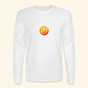 Domination Co - Men's Long Sleeve T-Shirt