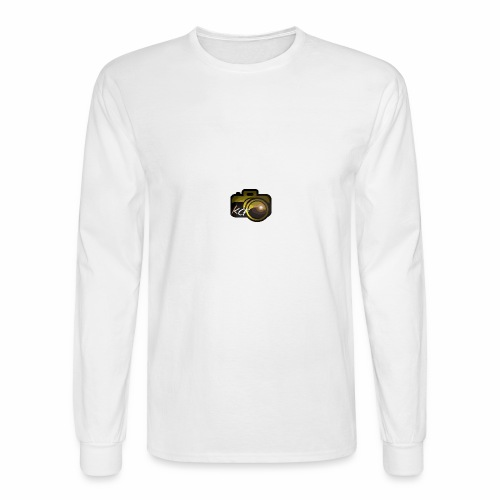 KCF camera - Men's Long Sleeve T-Shirt