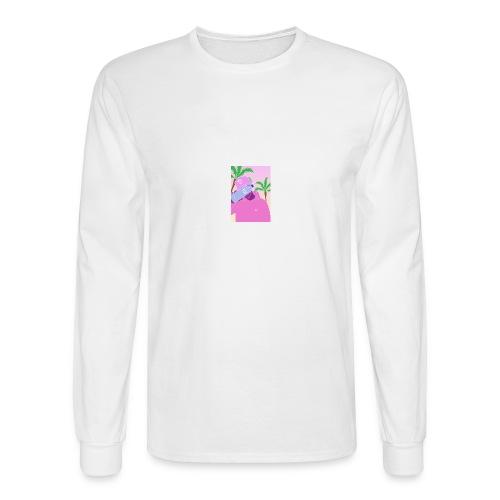 FIJI - Men's Long Sleeve T-Shirt