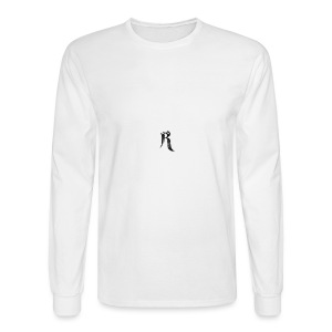 Rielle - Men's Long Sleeve T-Shirt