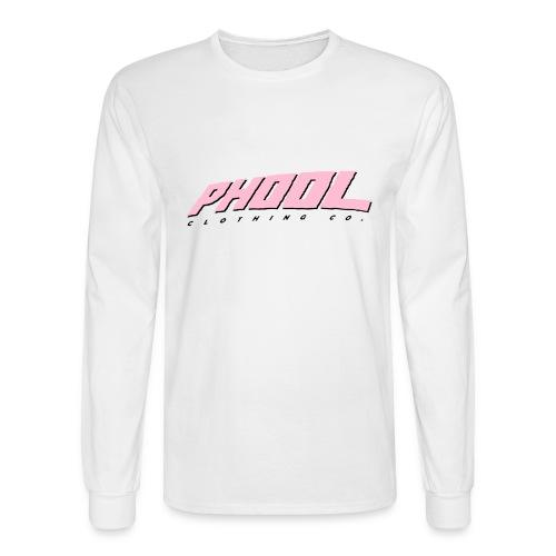 Phool OG - Men's Long Sleeve T-Shirt