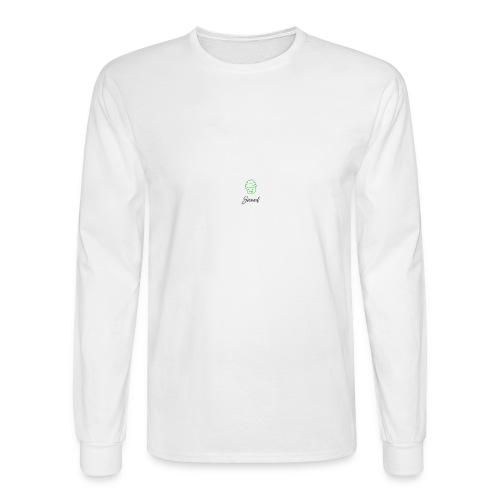 S70NED - Men's Long Sleeve T-Shirt