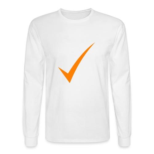 NIKEY - Men's Long Sleeve T-Shirt