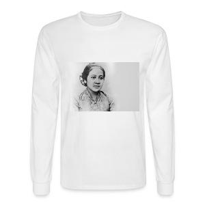 kartini - Men's Long Sleeve T-Shirt