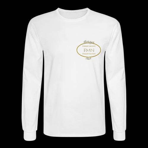 fmn10 - Men's Long Sleeve T-Shirt