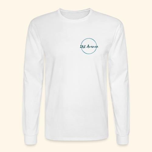 21st Avenue - Men's Long Sleeve T-Shirt