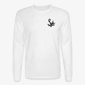 B2D7158F 3826 47F7 99EB 4653450DBDFC - Men's Long Sleeve T-Shirt