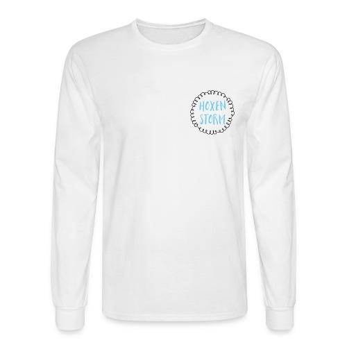 test - Men's Long Sleeve T-Shirt