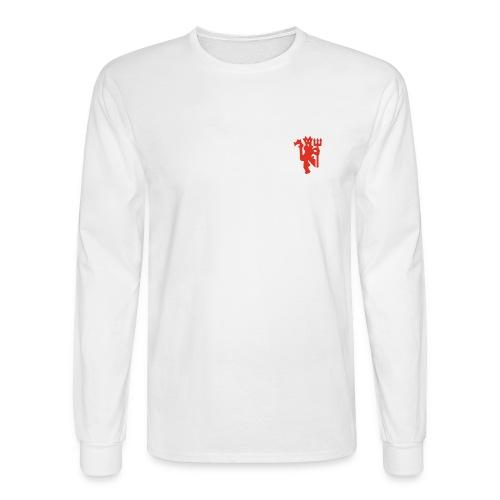 Red Devils - Men's Long Sleeve T-Shirt