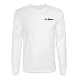 Lil2Dark merch - Men's Long Sleeve T-Shirt
