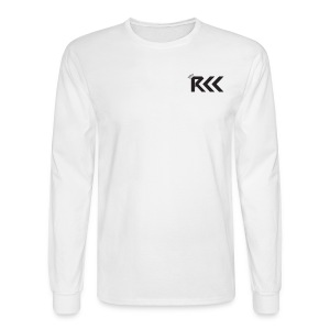 Royal Code - Men's Long Sleeve T-Shirt