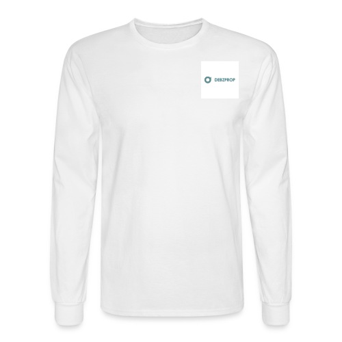 DebzProp - Men's Long Sleeve T-Shirt