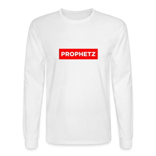 Prophetz Supreme - Men's Long Sleeve T-Shirt