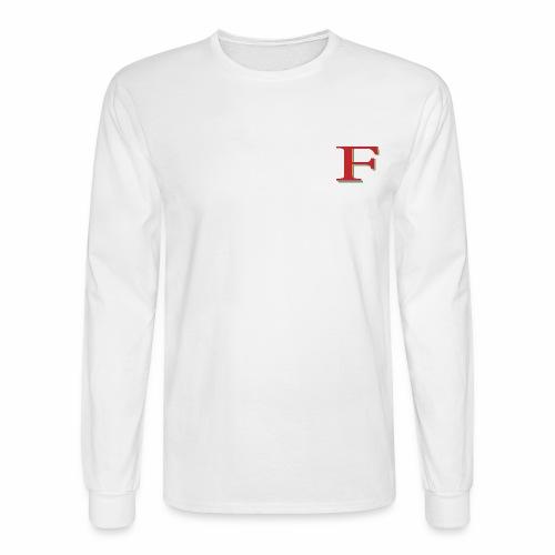 Father - Men's Long Sleeve T-Shirt