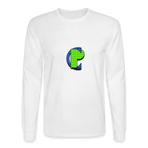 Proto Shirt Simple - Men's Long Sleeve T-Shirt