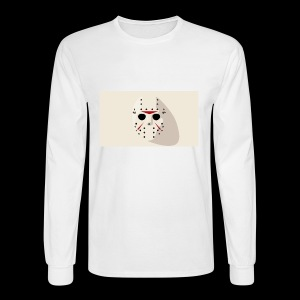 Jason from Friday 13th - Men's Long Sleeve T-Shirt