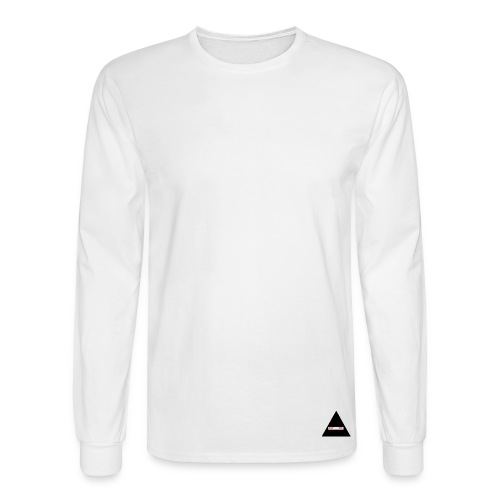INFINITY TIMING - Men's Long Sleeve T-Shirt