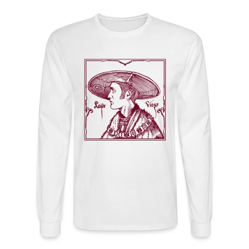 Viago - Men's Long Sleeve T-Shirt