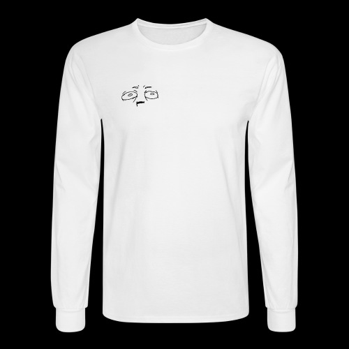 Transcendence - Men's Long Sleeve T-Shirt