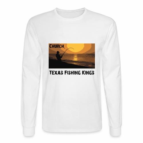 Church - Men's Long Sleeve T-Shirt