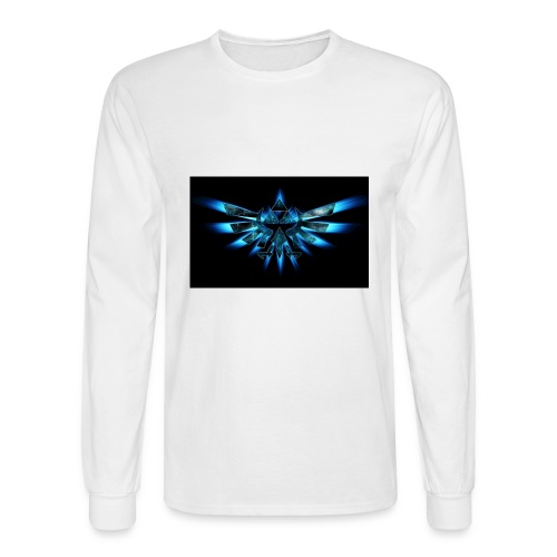 Coolio jacket - Men's Long Sleeve T-Shirt