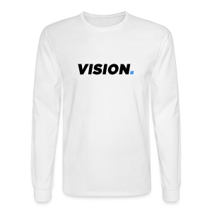 Vision Apparel - Men's Long Sleeve T-Shirt