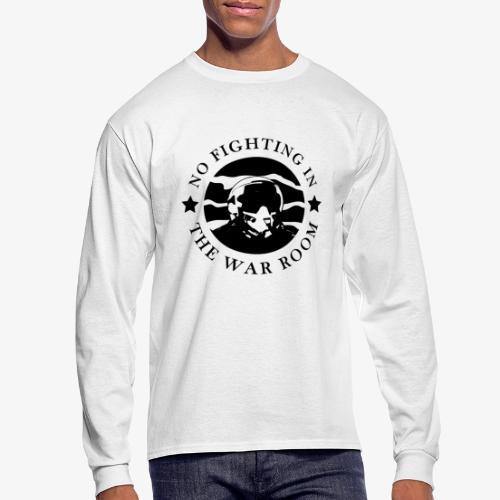 Motto - Pilot - Men's Long Sleeve T-Shirt