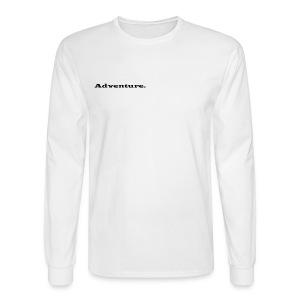 Start Of - Men's Long Sleeve T-Shirt