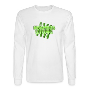 #BAMBUS-LEITUNG - Men's Long Sleeve T-Shirt