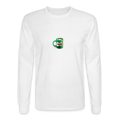 MILO - Men's Long Sleeve T-Shirt