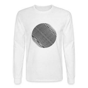01 - Men's Long Sleeve T-Shirt