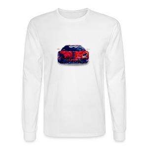 ☝Lamborghini✌ - Men's Long Sleeve T-Shirt