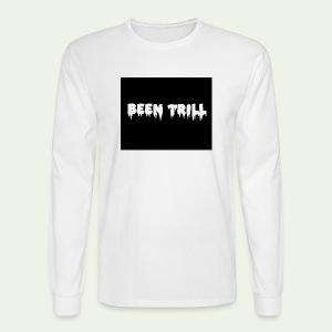 Trillxer - Men's Long Sleeve T-Shirt