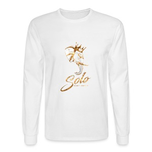 Solo Music Group - Men's Long Sleeve T-Shirt