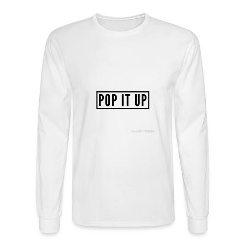20F8B404 F501 4269 B5E4 7238808F231F - Men's Long Sleeve T-Shirt